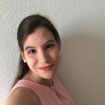 Assistante maternelle à Zurich: Fiorella