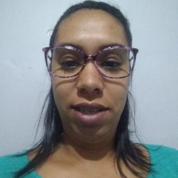 Babysitter in São Bernardo do Campo: Flavia