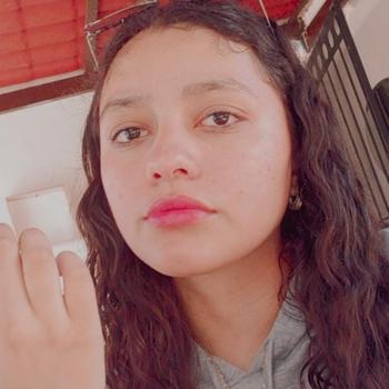 Babysitter in Culiacán: Daniela