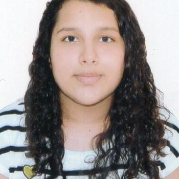 Niñera en Chiclayo: Angiolina