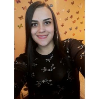 Niñera en Guadalupe: Megan Dahiana