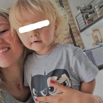 Baby-sitter Toulouse: Camille