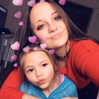 Baby-sitter Saint-Quentin: Sarah