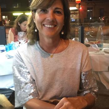 Babysitter Bologna: Simona