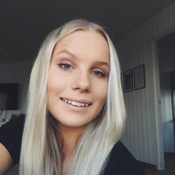 Barnvakt Luleå: Cornelia
