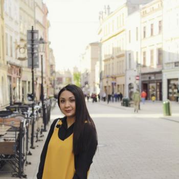 Babysitter Krakow: Maria Fernanda
