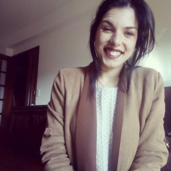 Childminder Valongo: Liliana