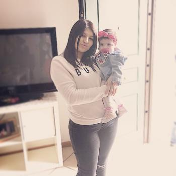 Babysitter Messina: Ilenia
