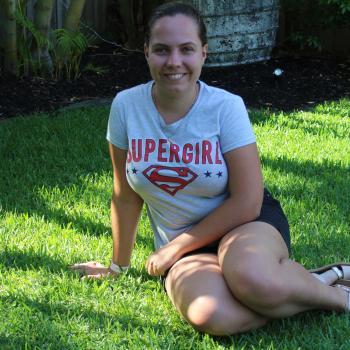 Babysitter Brisbane: Jessica