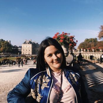 Baby-sitter Balma: Lucie