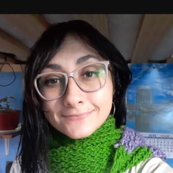 Niñera en Puente Alto: Nastassja
