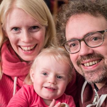 Oppasadres in Amersfoort: oppasadres Geert en Annet