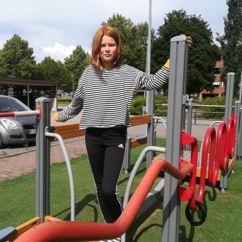 Lastenhoitaja Hämeenlinna: Sini