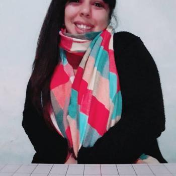 Niñera Moreno: Melany rocio celeste