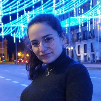 Canguro Valladolid: Laura