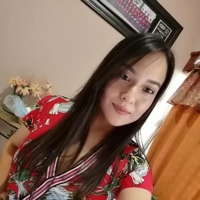 Niñera en Monterrey: Karla Korina