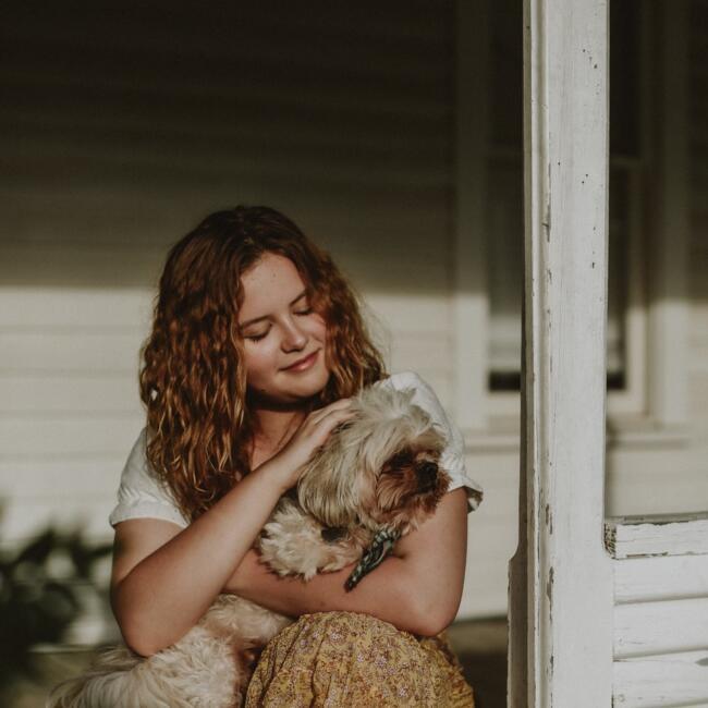 Babysitter in Grand Prairie: Abigail