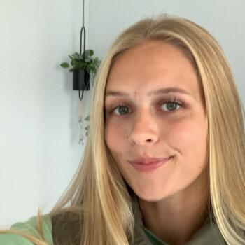 Babysitter i Søborg (Gladsaxe Kommune): Ida