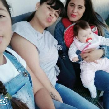 Babysitter El Jagüel: Cintia