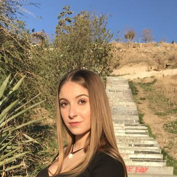 Canguro en Granada: Andrea