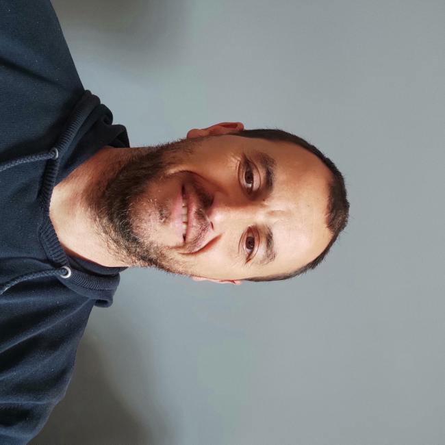 Trabajo de canguro en Alpedrete: Juan Manuel