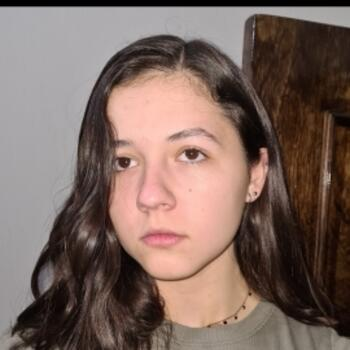 Niñera Zapopan: Cassandra Barba