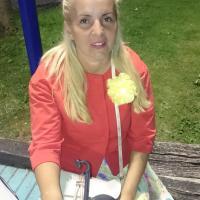 Babysitter : Georgeta baumgartner