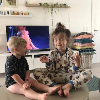 Babysitten Gent: babysitadres Sylvia
