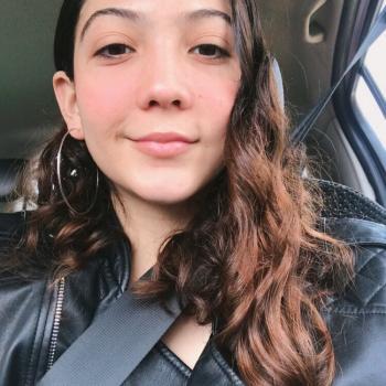 Niñera Zapopan: Lucía