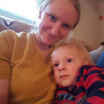 Babysitting job in Olathe (Kansas): babysitting job Nichole