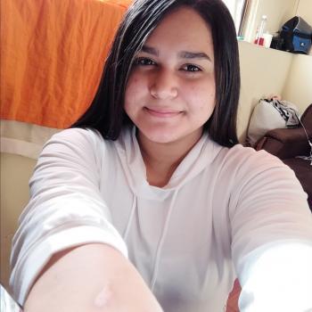 Niñera en San Miguel: Melanie
