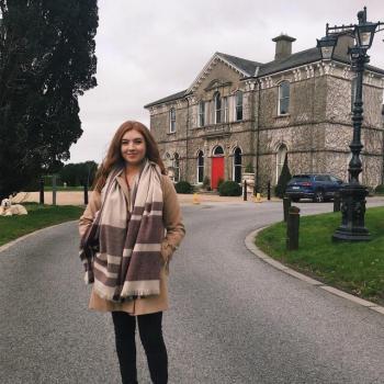 Babysitter Dublin: Isabel