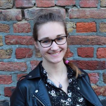 Baby-sitter Villeneuve-d'Ascq: Lysa