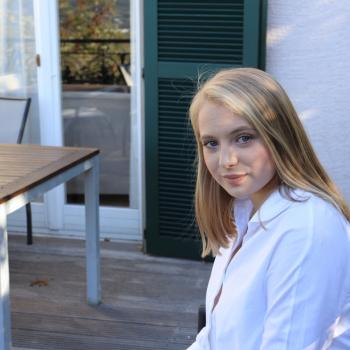 Baby-sitter Walferdange: Emma