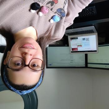 Trabajo de niñera en Monterrey: trabajo de niñera Patricia