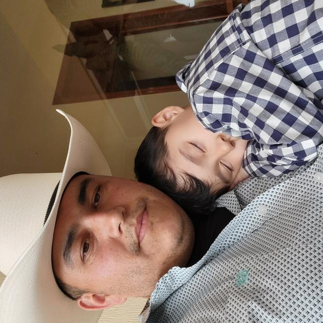 Babysitting job in Tijuana: Jesus