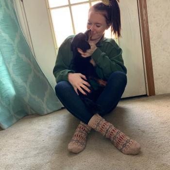 Babysitter Sheridan (Indiana): Zoey