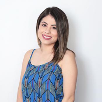 Niñera Guadalajara: Katia