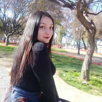 Babysitter Recoleta (Región Metropolitana de Santiago de Chile): Rayen Ainy