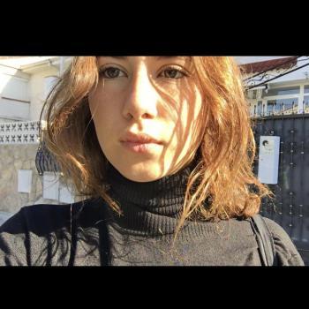 Niñera Hoyo de Manzanares: Gabriela Ivy