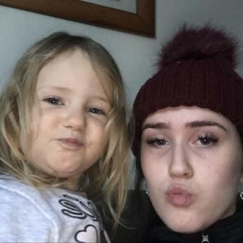 Babysitter in Clonmel: Jess