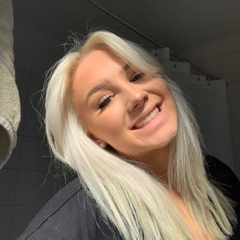Barnvakt Lidköping: Sandra