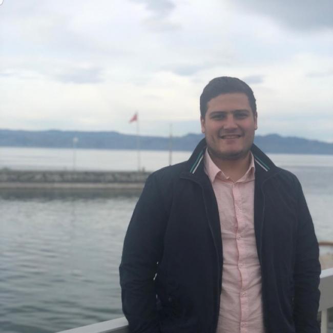 Baby-sitter in Lyon: Medard