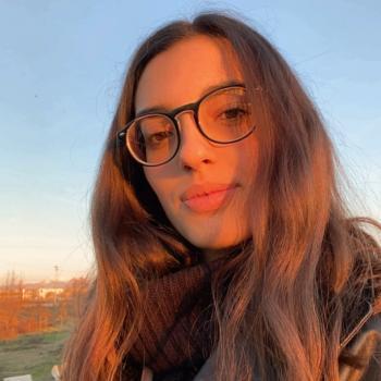 Babysitter a Milano: Martina