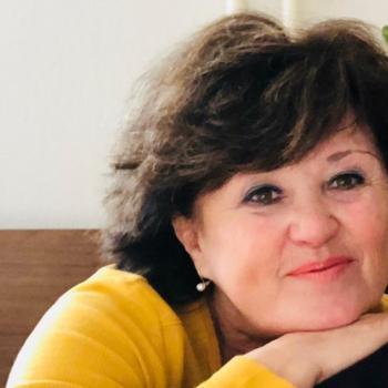 Nounou Wohlen bei Bern: Maria