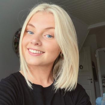 Barnvakt Trollhättan: Johanna