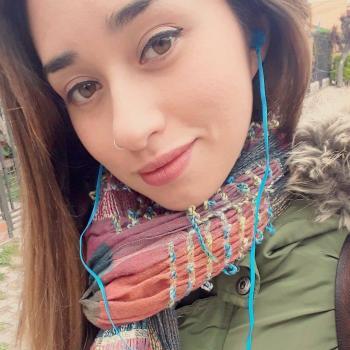 Barnvakt Norsborg (Stockholms län): Camila