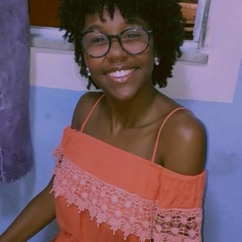 Babá em Lauro de Freitas: Lauriane