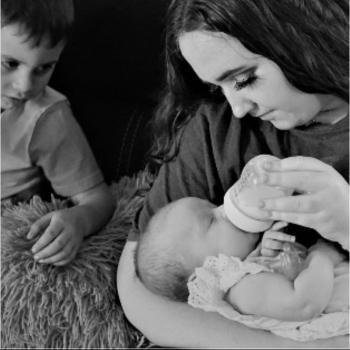 Babysitter in Bunbury: Dakota