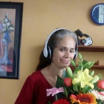 Niñera Guadalajara: Blanca Estela